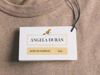 Ángela Durán